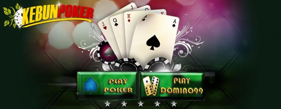 Situs Poker Online Terbaik, Aman Dan Terpercaya